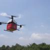 JD.com тестирует доставку дронами в Индонезии