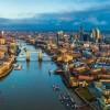 Концентрация кокаина в водах Темзы невероятно высока