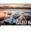 8К-телевизоры Samsung диагональю 65, 75, 82 и 85 дюймов оценили в 4999, 6999, 9999 и 14999 долларов соответственно