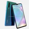 Большая утечка раскрыла подробности о флагманских камерофонах Huawei P30