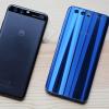Камерофоны Huawei P10 и Honor 9, выпущенные в 2017 году, получили прошивку EMUI 9.0.1