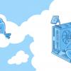 Как выбрать платформу для видеонаблюдения: Облако vs. DVR-NVR-VMS
