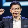 Huawei хочет стать лидером на рынке смартфонов уже в 2019 году