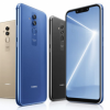 Huawei может вернуться к компактным флагманам со смартфоном Mate Mini