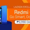 Смартфон Xiaomi Redmi Go поступает в продажу по цене $75