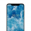 Представлена новая версия смартфона Nokia 8.1 с 6 ГБ ОЗУ и 128 ГБ флэш-памяти