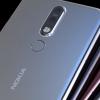 Первое видео смартфона Nokia 6.2 (2019), который получил отверстие в экране и камеру Zeiss