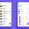 Представлен мессенджер Viber 10 — новый дизайн, новые функции и групповые звонки, но чуть позже