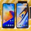 Начались продажи флагманского смартфона OnePlus 6T в России