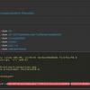 Обнаружение веб-атак с помощью Seq2Seq автоэнкодера
