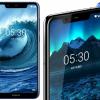 В продажу поступают две новые версии Nokia 5.1 Plus