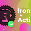 Generic Methods in Rust: How Exonum Shifted from Iron to Actix-web