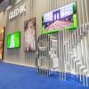 Компания Samsung показала 82-дюймовую «электронную вывеску» разрешением 8K с поддержкой HDR10+
