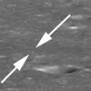 Лунный орбитальный зонд NASA сделал первые снимки Китайской станции «Чанъэ-4» — два пикселя света