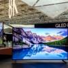 Телевизоры 8K в этом году составят 0,2% рынка