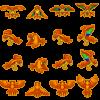 Lazarus — простая анимация при помощи компонента TImageFragment