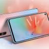 Две новые версии Samsung Galaxy A8s предстали на официальных рендерах