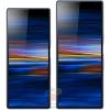 Sony Xperia 10 и Sony Xperia 10 Plus: опубликованы характеристики и цены