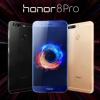 Пользователи Honor 8 Pro начали получать прошивку EMUI 9.0 на базе Android 9.0 Pie