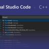 Must-have плагины и несколько полезностей для С-С++ разработки в VS Code