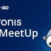 Go Meetup в Acronis! (Москва, Физтехпарк)