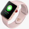 Huawei обвинили в попытке краже технологий умных часов Apple Watch
