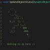 Объясняем код с помощью ASCII-арта