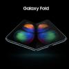 Изображения дня: складной смартфон с гибким экраном Samsung Galaxy Fold впервые позирует на официальных рендерах