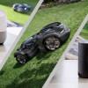 Робот-газонокосилка Husqvarna Automower 435X AWD интегрируется в системы умного дома и преодолевает подъемы крутизной до 70%