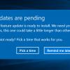 Учёные определили недостатки интерфейса Windows Update, который частично рассчитан на «тупых пользователей»