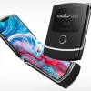 Гибкая Motorola. Samsung и Huawei не уйдут далеко