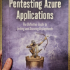 Pentesting Azure — Thoughts on Security in Cloud Computing