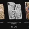 Представлены смартфоны iPhone XS и XS Max с женскими именами