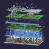 Компания Magic Leap планирует дополнить реальный мир цифровыми слоями