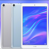 Представлен 8-дюймовый планшет Honor Tab 5: SoC Kirin 970 за $165