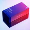 Градиент повсюду. Глава Xiaomi показал коробку смартфона Redmi Note 7 Pro