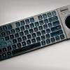 Больше, чем клавиатура: Corsair K83 Wireless Entertainment получила тачпад, джойстик и ролик