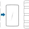 Смартфон с растяжимым экраном: патент LG