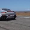 BMW M5 Competition против Aston Martin Vantage: дрэг-гонка