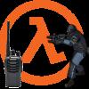 Ностальгия по Half Life — создаем приставку для радиостанции для получения голоса и звука окончания в стиле комбайнов