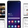 Польские и российские пользователи Samsung Galaxy A8 и A9 (2018) первыми начали получать обновление Android 9 Pie