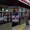 Китай вводит экспериментальную систему распознавания лиц при оплате проезда в метро