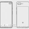 Первый качественный рендер смартфона Google Pixel 4