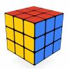 Поставлен рекорд по сборке кубика Рубика … ногами