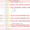 C# является языком низкого уровня?