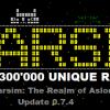 Фэнтезийная игра с 300 тысячами рас