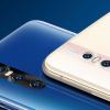 Нужно больше одинаковых смартфонов: модели Vivo X27 и X27 Pro очень похожи на V15 и V15 Pro
