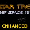 Ремастеринг «Звёздного пути» нейросетями до 1080p и 4K