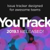 YouTrack 2019.1: избранные Agile-доски, настраиваемые поля для карточек на Agile-досках и многое другое