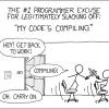 Распределенная компиляция C-C++ проектов с помощью ICECC